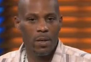 DMX On Dr. Phil (Full Interview)