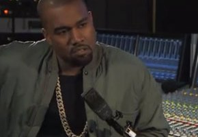 Kanye West Credits Jay Z Co-Sign For His Success, Explains 'New Slaves'