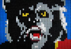 Michael Jackson 'Thriller' In LEGOS (Video)