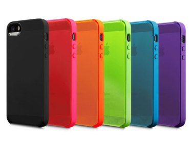 Incase's iPhone 5s Tinted Pro Snap Case