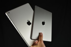 Leaked iPad 5 images