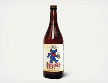 Dogfish Head x Grateful Dead - American Beauty Beer