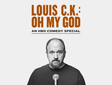 Louis C.K.'s Oh My God