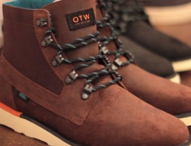 Vans OTW x Reedspace Annex Holiday '13 Pop-Up Shop Opening (Video)