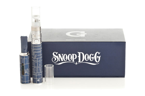 Grenco Science x Snoop Dogg - Double G series