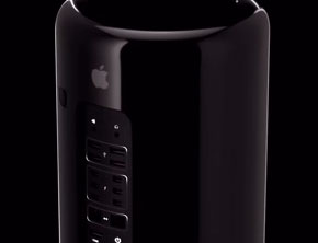 The Making Of Apple's Mac Pro Desktop