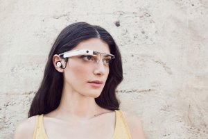 Second-gen Google Glass