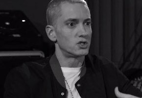 Eminem Interviews With BBC Radio 1's Zane Lowe (Teaser)
