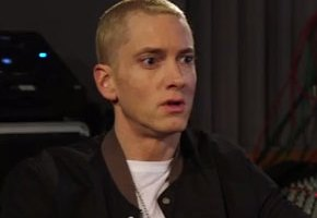 Eminem Interview With Zane Lowe (Pt. 1)
