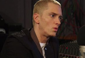 Eminem Interview With Zane Lowe (Pt. 4)
