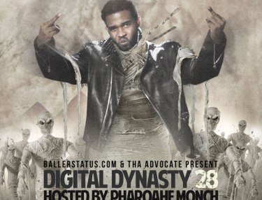 Digital Dynasty 28, hosted by Pharoahe Monch