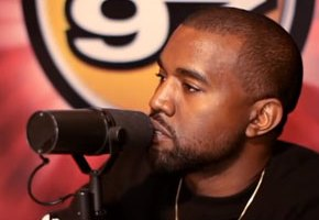 Kanye West Talks Production, Influence On Juan Epstein