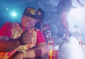 E-40 ft. King Harris - Thirsty (Music Video)
