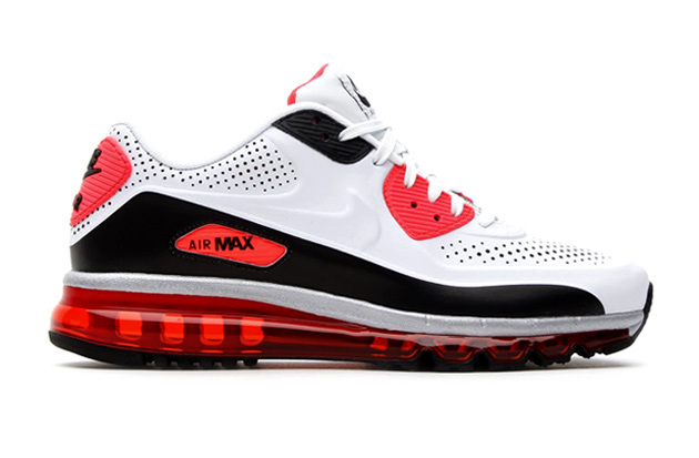 Nike Air Max 90 'Infrared' Quickstrike