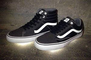 Vans Syndicate Rapidweld 'S' Pack