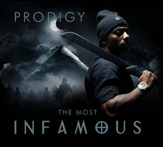 Prodigy - The Most Infamous (cover)