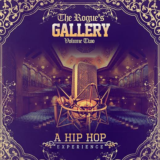 Download: The Rogue's Gallery Vol. 2 (Mixtape)