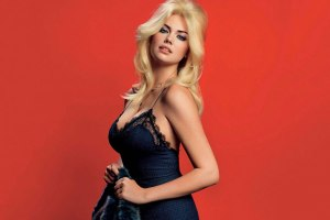 Kate Upton for V Magazine