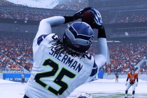 EA Sports Predicts 2014 Super Bowl With 'Madden 25'