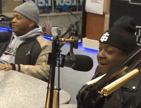 The Lox Talks 'Trinity EP,' Being Cool With 50 Cent & Mixtapes