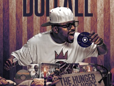 Doitall - The Hunger In My Voice (Pt. 2) (Mixtape)