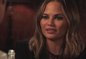 Chrissy Teigen x Jimmy Kimmel - 3 Ridiculous Questions