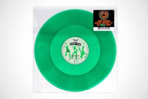 House of Pain - Jump Around (Special Edition Green Vinyl 12-inch