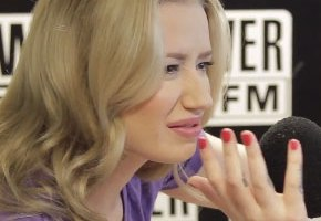 Iggy Azalea Explains 'Clueless'-Inspired Video For 'Fancy'