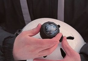 Introducing The 360Fly Camera