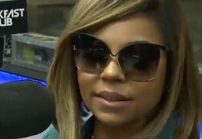 Ashanti Addresses Nelly Cheating Rumors, Murder Inc.'s Demise