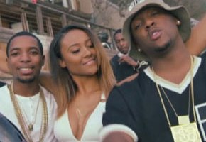 Rockie Fresh ft. Hit-Boy - What Ya Used To (Music Video)