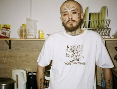 FUCT Spring/Summer 2014 'Pair A Dice' Lookbook