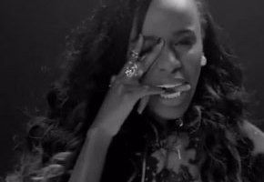 Angel Haze - A Tribe Called Red (Music Video)