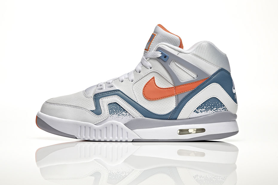 Nike Air Tech Challenge II