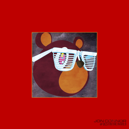 Jon Connor - The Late Registration Of A College Dropout (Mixtape)