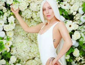 Lady Gaga - G.U.Y. (Video)