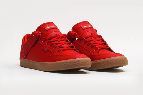 Diamond Supply Co. V.V.S 2 Red
