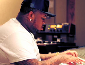 DJ Mustard Breaks Down 'My N*gga' Beat, Talks Producing