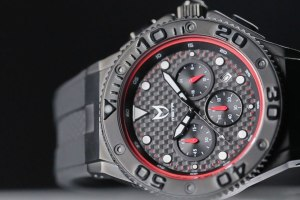 Meister Watches x Formula Drift Limited Mark-2 Ambassador