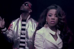 Keyshia Cole ft. Juicy J - Rick James (Video)