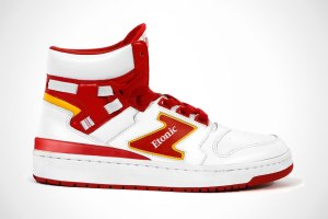 Etonic Akeem The Dream High-Top