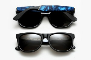 Super Sunglasses' Spring/Summer 2014 Collection