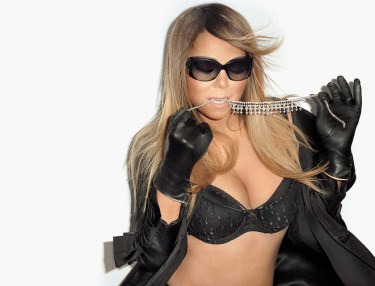Mariah Carey By Terry Richardson