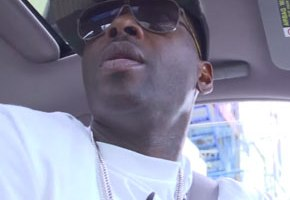 Ky Will ft. Doitall, Treach - Finish Line (Video)