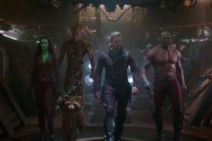 Guardians of the Galaxy (Trailer #2)