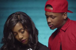 Sevyn Streeter ft. YG - nEXt (Video)