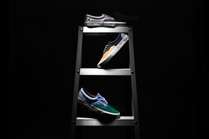 Vans California Summer 2014 Twill Pack