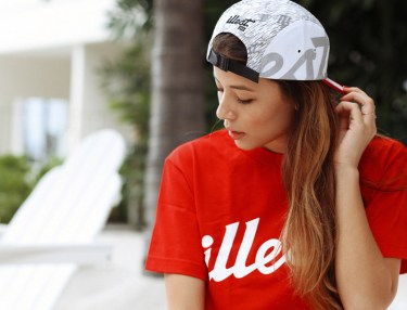 Illest Summer 2014 Capsule Lookbook