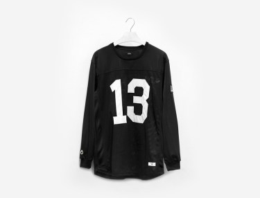Stampd x 13th Witness Mesh Jerseys