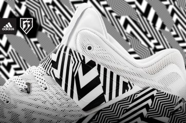 Adidas Launches RG3 s Signature Energy Boost f4f6b8e586